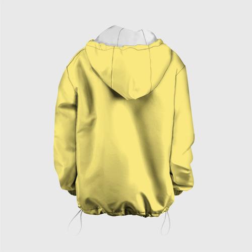 Детская куртка 3D Pikachu Фото 01
