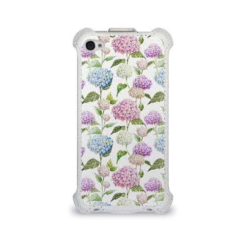 Цветы и бабочки 4