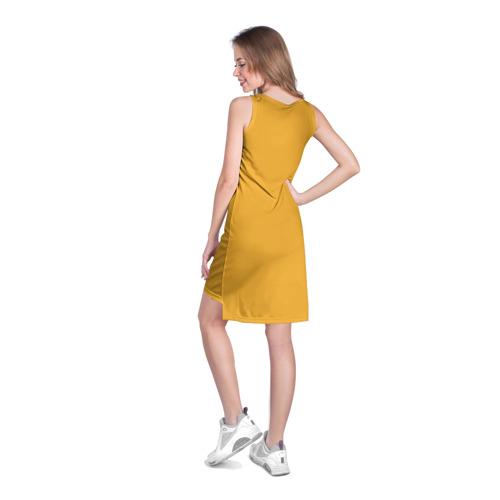 Платье-майка 3D  Фото 04, Нюка-Кола