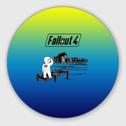 Волт-бой Fallout 4