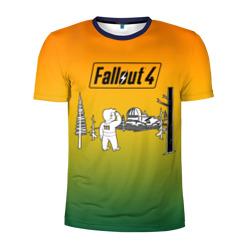 Волт-бой 111 Fallout 4