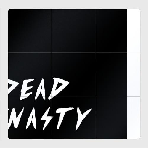 Магнитный плакат 3Х3 Dead Dynasty