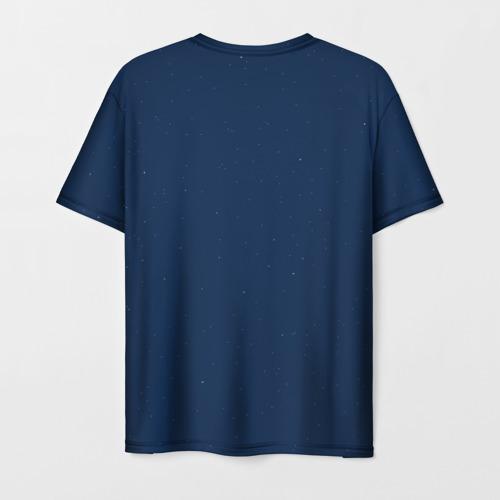 Мужская футболка 3D Futurama Фото 01