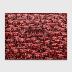 Демоны (pixel art)