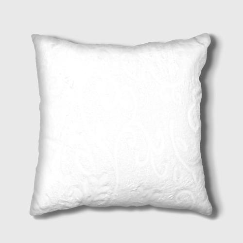Подушка 3D Диджей Фото 01