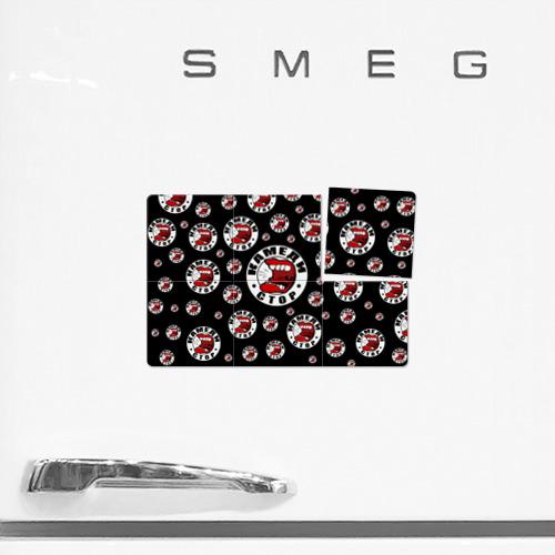 Магнитный плакат 3Х2  Фото 02, Камеди стор 11
