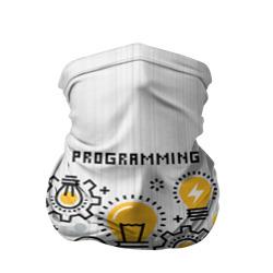 Программирование 1