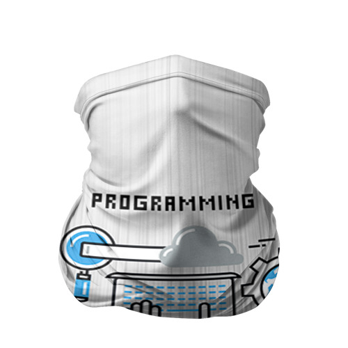 Программирование 2