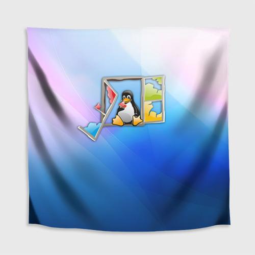 Скатерть 3D  Фото 02, Linux