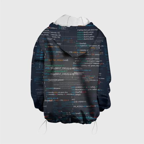 Детская куртка 3D  Фото 02, Программирование 9