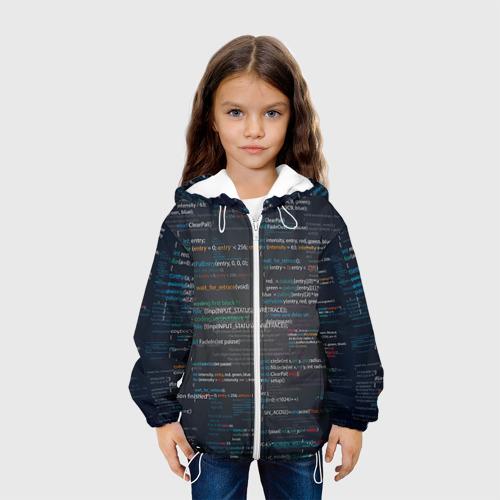 Детская куртка 3D  Фото 04, Программирование 9