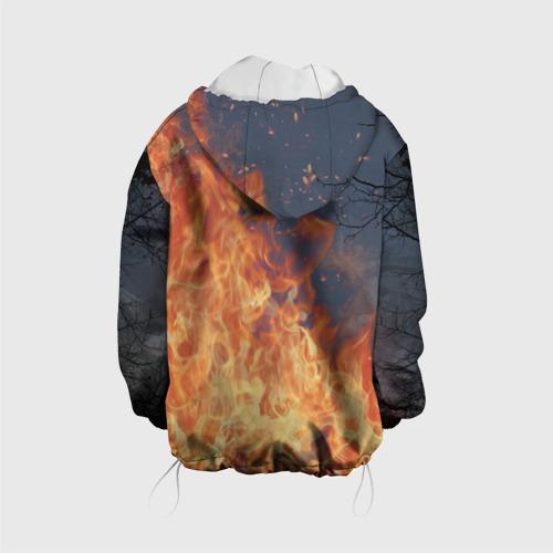 Детская куртка 3D  Фото 02, dead by daylight