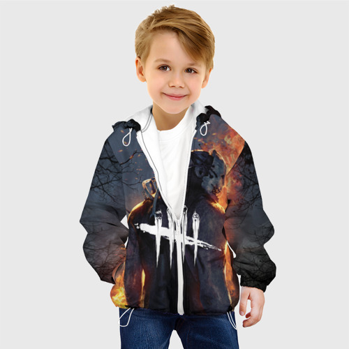Детская куртка 3D  Фото 03, dead by daylight