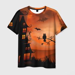Halloween - интернет магазин Futbolkaa.ru