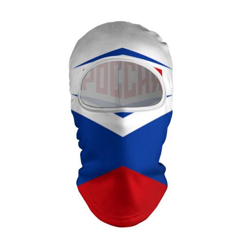 Балаклава 3D Россия 2016