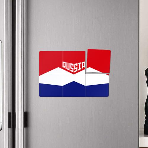 Магнитный плакат 3Х2  Фото 04, Россия