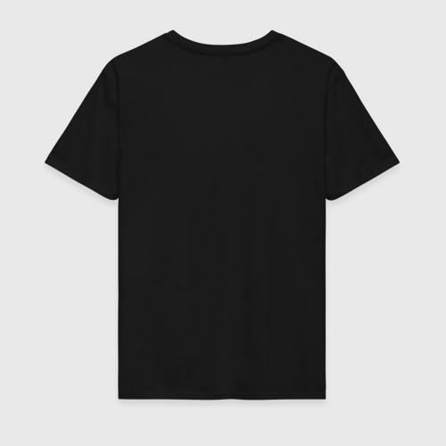 Мужская футболка хлопок Знаки Ведьмака Фото 01