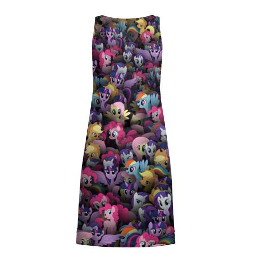 Платье-майка 3D  Фото 02, My Little Pony. Персонажи