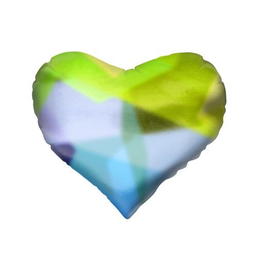 Подушка 3D сердце  Фото 02, TonyCreative 9