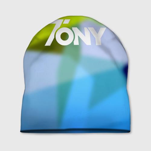 Шапка 3D TonyCreative 9