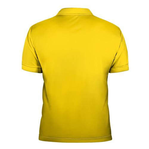 Мужская рубашка поло 3D  Фото 02, TonyCreative 2