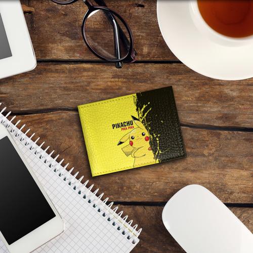 Обложка для студенческого билета  Фото 03, Pikachu Pika Pika