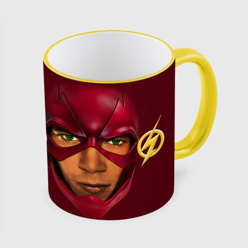 Flash Супергерой
