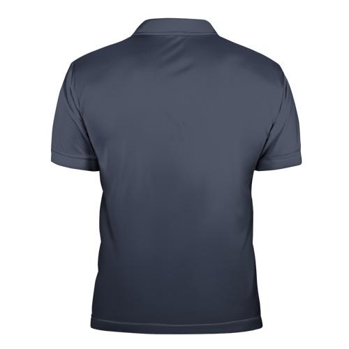 Мужская рубашка поло 3D  Фото 02, Noragami