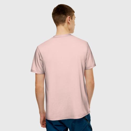 Мужская футболка 3D SONG JOONG KI Фото 01