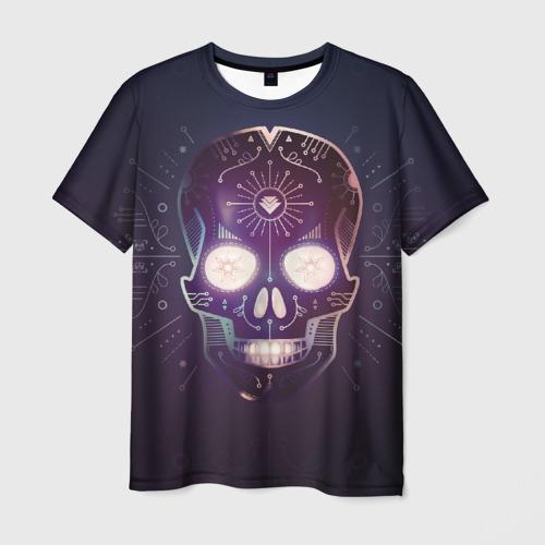 Мужская футболка 3D  Фото 03, Cura