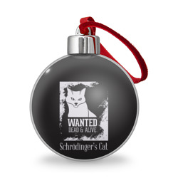 Wanted Cat