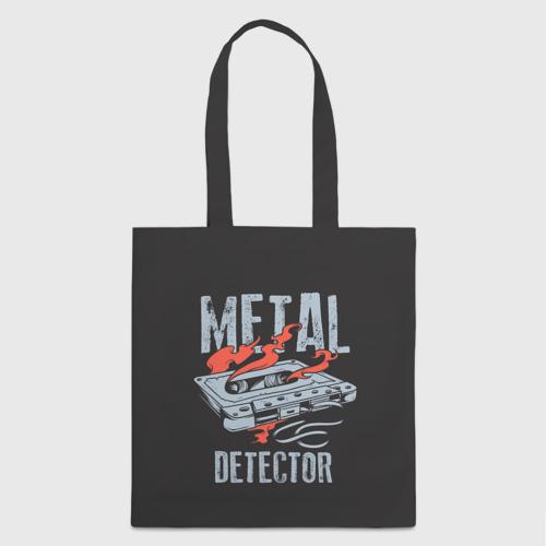 Сумка 3D повседневная Metal Detector Фото 01