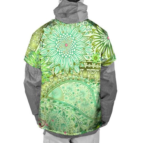 Накидка на куртку 3D  Фото 02, Коллекция Balmain