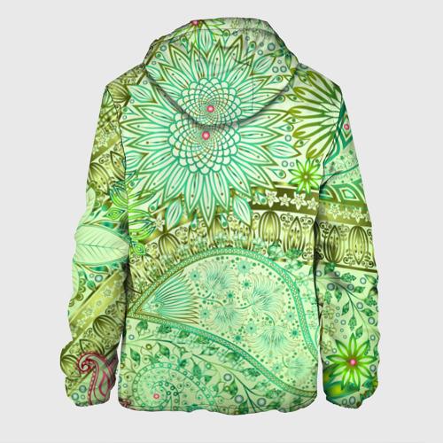 Мужская куртка 3D  Фото 02, Коллекция Balmain