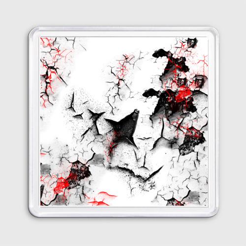 Трещины - Version.1