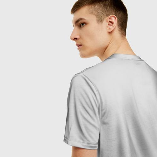Мужская футболка 3D Дорамы Фото 01