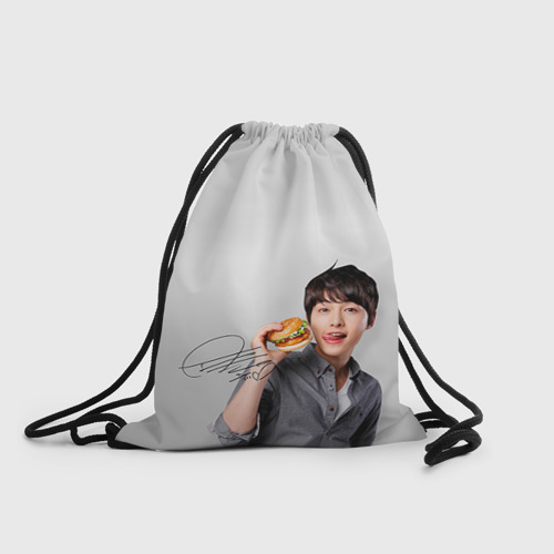 Рюкзак-мешок 3D Дорамы Фото 01