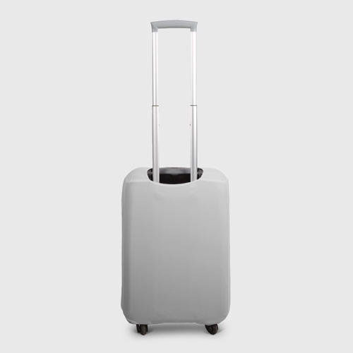 Чехол для чемодана 3D Дорамы Фото 01