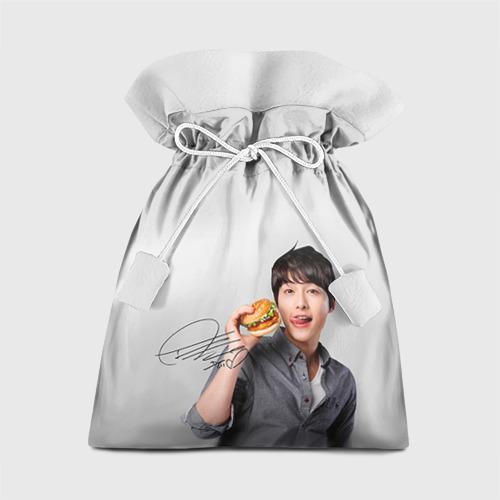 Подарочный 3D мешок Дорамы Фото 01
