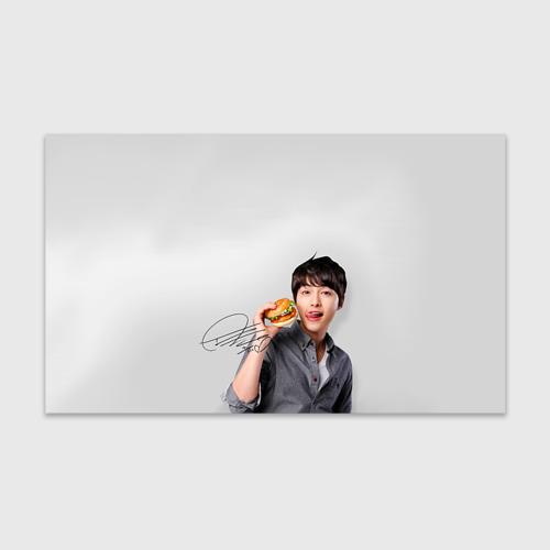 Бумага для упаковки 3D Дорамы Фото 01