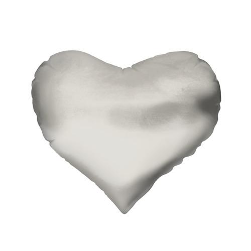 Подушка 3D сердце  Фото 02, Дорамы