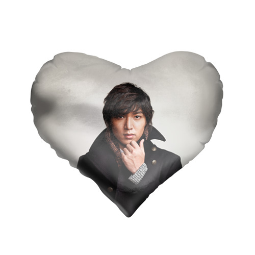 Подушка 3D сердце  Фото 01, Дорамы