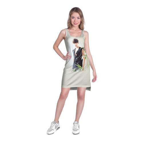 Платье-майка 3D  Фото 03, Дорамы