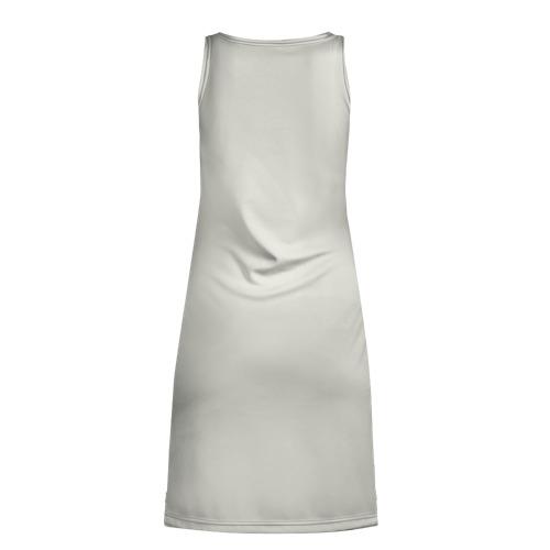 Платье-майка 3D  Фото 02, Дорамы