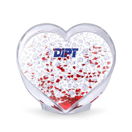 Сувенир Сердце  Фото 02, DIPT