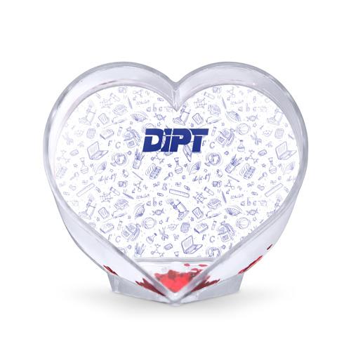 Сувенир Сердце  Фото 01, DIPT