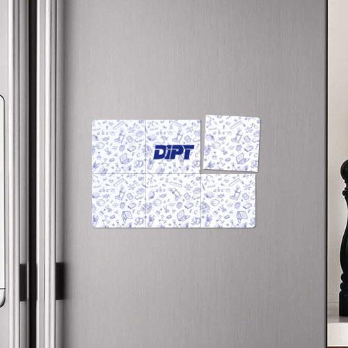 Магнитный плакат 3Х2  Фото 04, DIPT