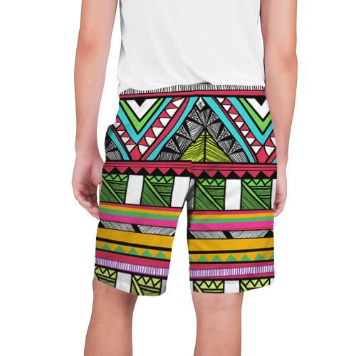 Мужские шорты 3D  Фото 02, Зимбабве