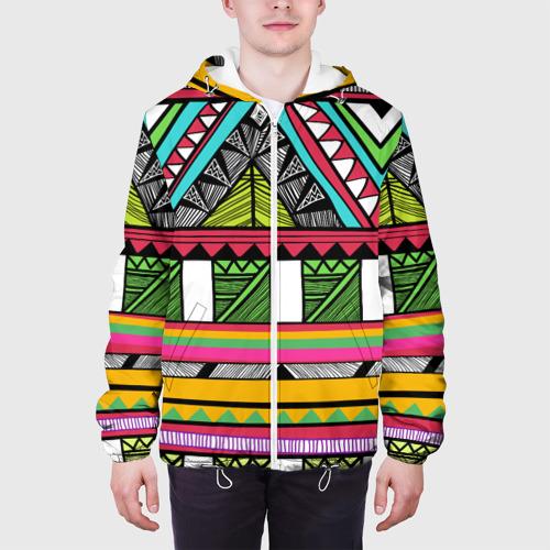 Мужская куртка 3D  Фото 04, Зимбабве