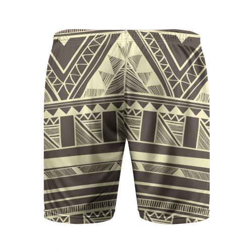 Мужские шорты 3D спортивные  Фото 02, Камерун